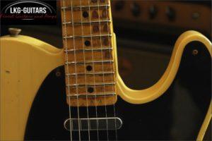 Fender Fender CS Tele 1952 NOCB025