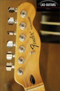 Fender Telecaster Mexico 3TS 005