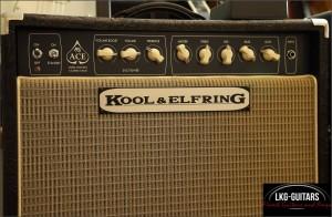 Kool Elfring Combo Deluxe 001