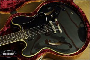 FGN ES 335 Black P90003