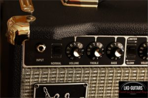 Music Man 112 RD 007