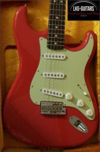 Fender CS Stratocaster  NOS FR001