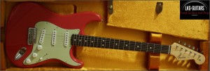 Fender CS Stratocaster  NOS FR003