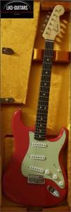 Fender CS Stratocaster  NOS FR004