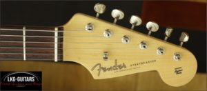 Fender CS Stratocaster  NOS FR007
