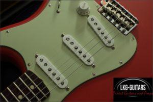 Fender CS Stratocaster  NOS FR009