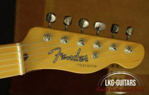 Fender CS Tele 1954 WB 005