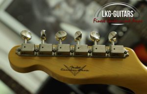 Fender CS Tele 1954 WB 009