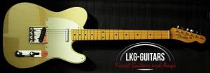 Fender CS Tele 1954 WB 015