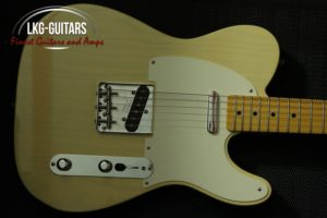 Fender CS Tele 1954 WB 016