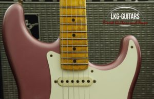Fender CS STrat 1956 BM 026