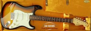 Fender AV Strat 59 3TSB 022