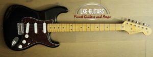 Fender CS Strat 1957 EC 011