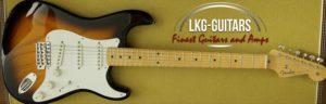 Fender CS Strat 1956 2TS NOS 016