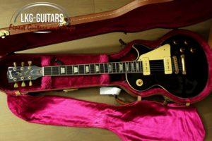 Gibson Black Any 20015