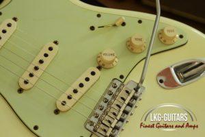 Fender CS Strat 60 VW 005
