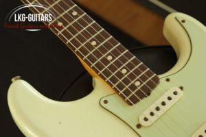 Fender CS Strat 60 VW 006