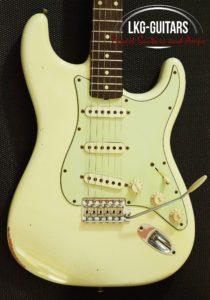 Fender CS Strat 60 VW 012