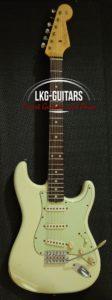 Fender CS Strat 60 VW 015