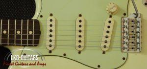 Fender CS Strat 60 VW 017