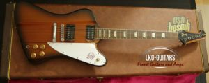 Gibson Firebyrd009