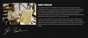 Greg Fessler C