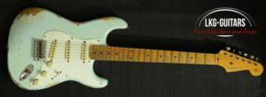 Fender CS Strat 1956 FSB LTE 006