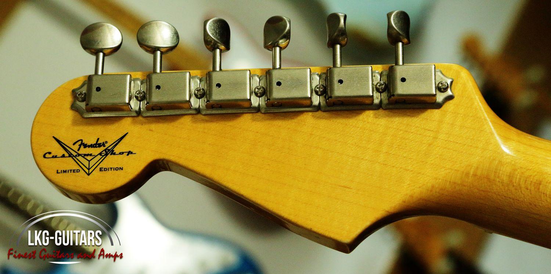 Ausgezeichnet Wie Man Einen Fender Stratocaster Verkabelt Fotos ...