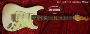 LSL Saticoy CV Vintage White 001