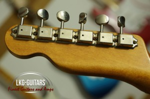 Real Guitars Tele Custom 006