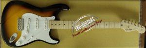 Fender CS Strat 1956 EC NOS 005