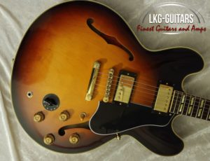 Gibson ES-345 Burst 008