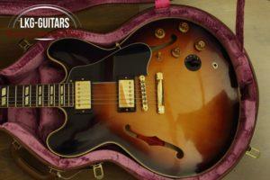 Gibson ES-345 Burst 013