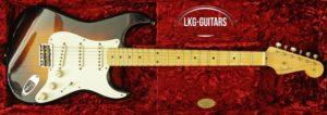 Fender CS Strat 1955 NT 001