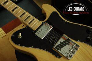 Fender Custom 004