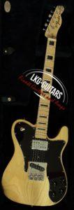 Fender Custom 007