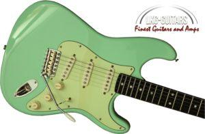 Launhardt S-Modell Green013