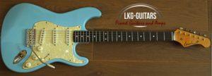 Launhardt S-Modell Sonic Blue 013
