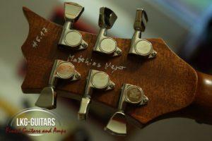 Bass Art D-Cat Korina 006