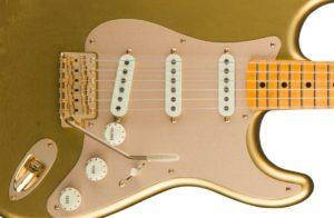 Fender LTE Gold 002