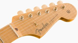 Fender LTE Gold 003