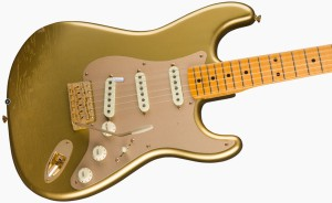 Fender LTE Gold 006