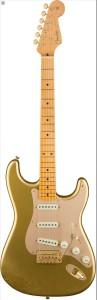 Fender LTE Gold 007