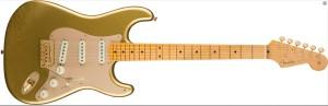 Fender LTE Gold