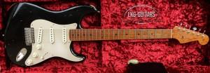 Fender Cs Strat 1956 Baked 016
