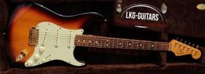 Fender SRV Strat 1992 008