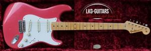 Fender 1956 MB TK 107