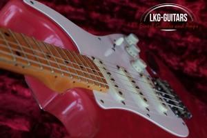 Fender 1956 MB TK 112