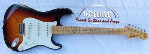 Fender 1956 MB TK 118