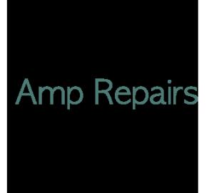 Fredy Haas Amp Repairs